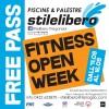 Fitness Open Week Stilelibero