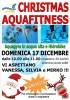 XMAS FITNESS H2O: A NATALE TUTTI IN FORMA IN ACQUA!!