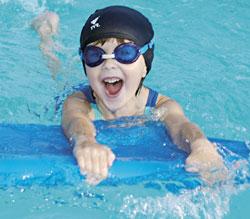 366699ff4b Gli elementi base di un corretto rapporto con l'acqua per bambini e  ragazzi: corsi differenziati a seconda del livello di confidenza  individuale dei ...