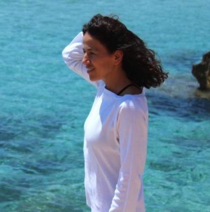 Maria Concetta Scaglione