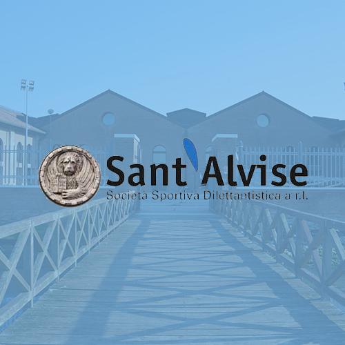 Piscina Sant'Alvise Venezia